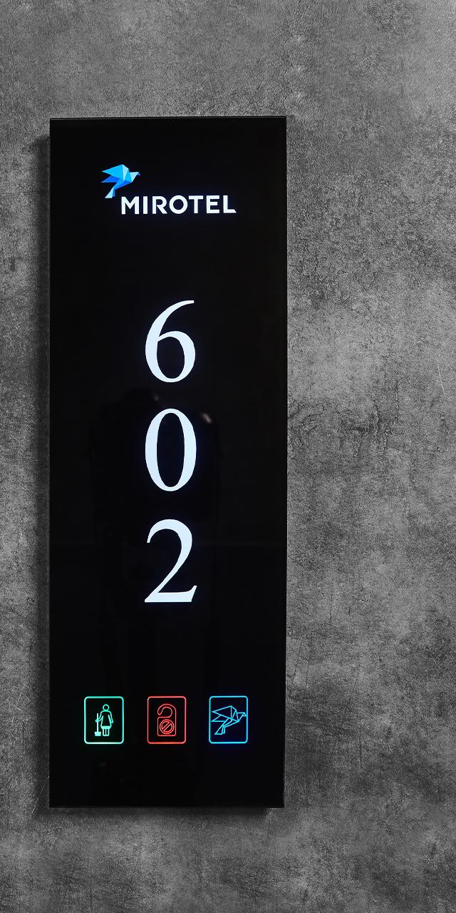 Создание бренда отеля: нейминг, логотип, фирменный стиль